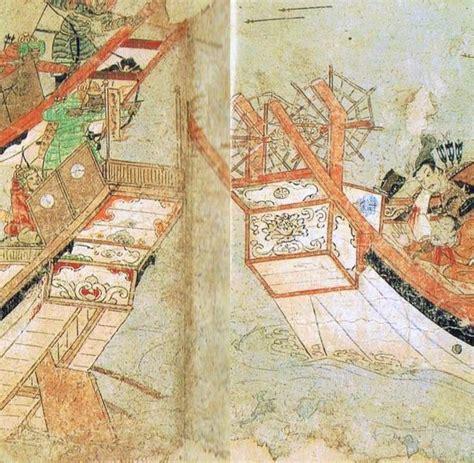 Mongolen-Sturm:So rettete Kamikaze Japan vor dem Untergang