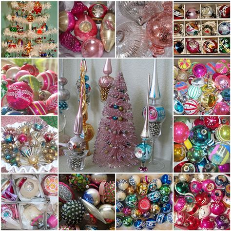 ideas for classic christmas tree decorations happy deck the 39 s vintage christmas decorations
