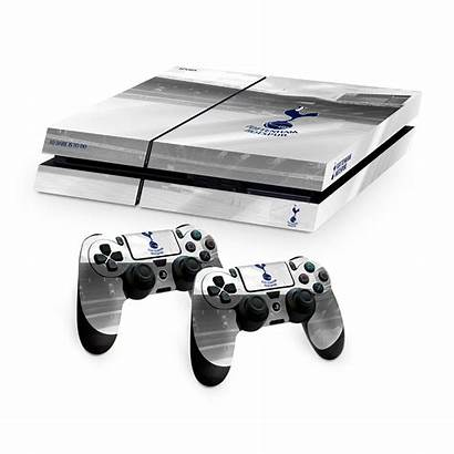 Ps4 Playstation Football Console Controller Skins Skin