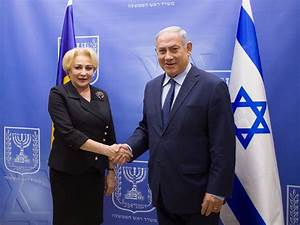 Israel and Romania will hold joint cabinet meeting in ...
