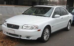 Volvo S80 2000-2007 Service Repair Manual