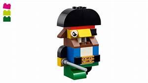 Lego Classic Bauanleitungen : oberste lego bauideen mit anleitung idee waru ~ Eleganceandgraceweddings.com Haus und Dekorationen