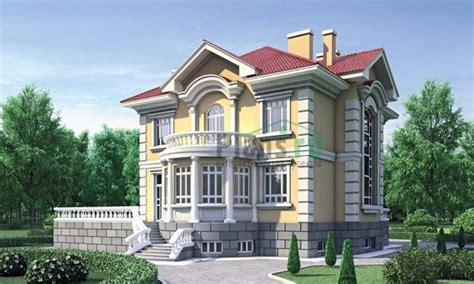 Unique Home Designs House Plans Modern Tropical House