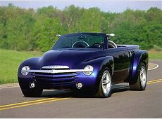 Image Chevy SSR, size 549 x 400, type gif, posted on