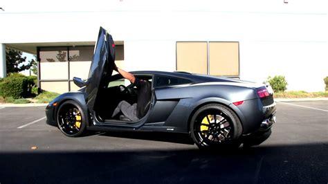 Lamborghini Gallardo Door Kit By Vertical Doors Inc