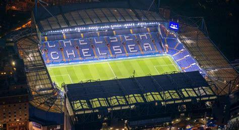 NBA teams welcomed to Stamford Bridge for Chelsea vs ...