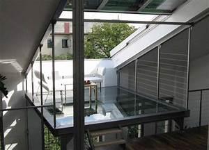 Wintergarten Mit Dachterrasse : wintergarten auf der dachterrasse pro topic ltd ~ Sanjose-hotels-ca.com Haus und Dekorationen