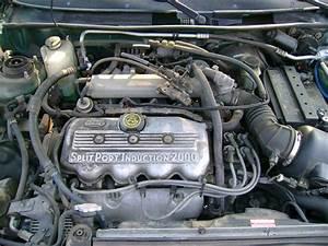 98 Ford Escort Pcv Valve Hose