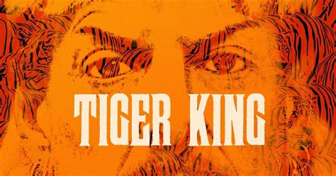 tiger king netflix left series things documentary