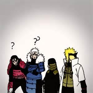 Naruto First Hokage