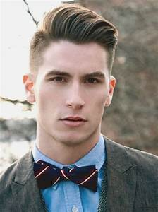 7 Cool Hairstyles For Guys With Round Faces