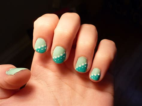 easy nail designs it s a thing adorable and easy step by step
