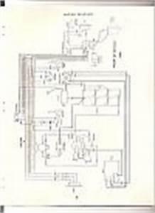 Cushman 898322 Wiring Diagram