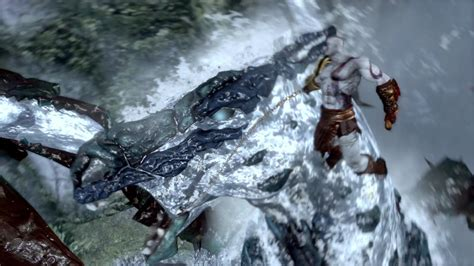 Hands On With The First Few Minutes Of God Of War Iii