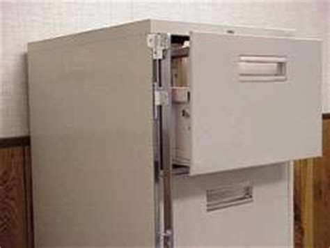 File Cabinet Lock Bar by Major Fb 1l File Cabinet Locking Bar 1 Drawer