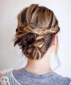 20 Easy Updo For Long Hair Long Hairstyles 2017 2018