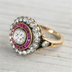 edwardian engagement ring ruby engagement rings edwardian ruby engagement rings
