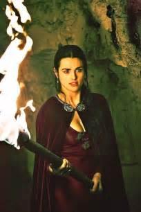 Le Merlin by Katie Mcgrath As Lady Morgana Morgan Le Fey From Merlin
