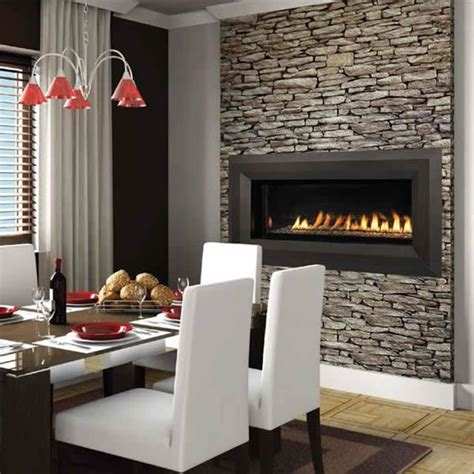 superior  vent  fireplace natural gas