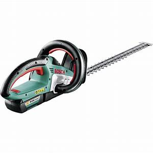 Taille Haie Batterie Bosch : taille haies sans fil bosch home and garden ahs 54 20 li 060084a100 avec batterie 36 v li ion ~ Melissatoandfro.com Idées de Décoration