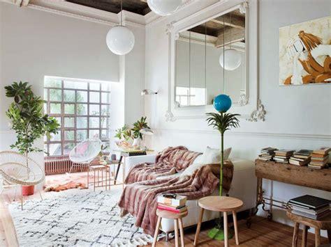mid century modern apartment mid century modern apartment with parisian vibes digsdigs