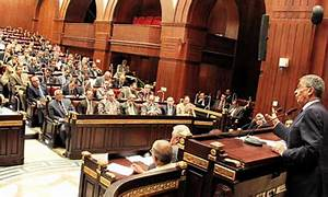 Parliament, president can remove govt under new Egypt ...
