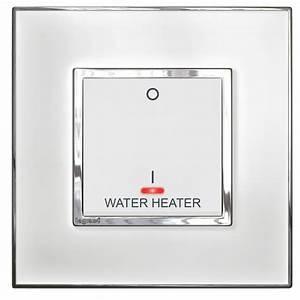 Water Heater Switch Wiring