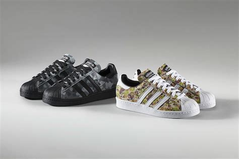 adidas w superstar stormtrooper you can now customize the adidas superstar 80s with