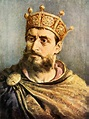 Mieszko II (990-1034) became king under the will of his ...