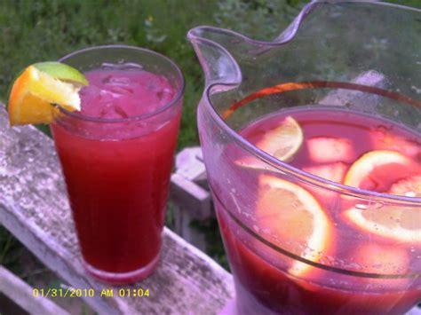 fruit tea recipe spiced fruit tea recipe food com