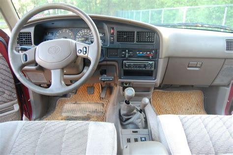 best auto repair manual 2006 toyota 4runner head up display 1994 toyota 4runner sr5 5 speed manual 4x4 no reserve for sale photos technical