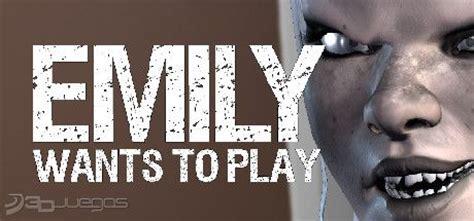 emily   play  pc djuegos