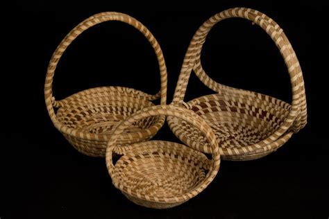 sweet grass baskets sweet grass baskets