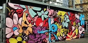 Street Art Bordeaux : le m u r street art de bordeaux aux chartrons la belle ~ Farleysfitness.com Idées de Décoration
