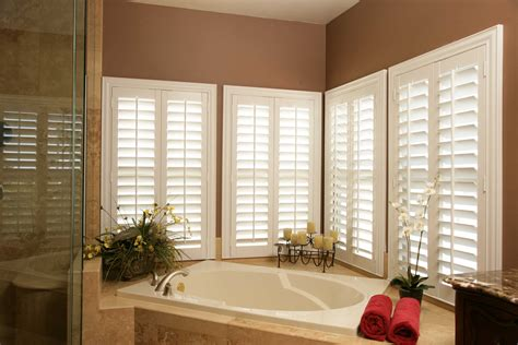 choose plantation shutters