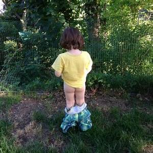 The potty training accident i never imagined what to expect for Bathroom accidents in older children