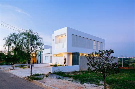 casa bra sorocaba house estudio bra arquitetura archdaily