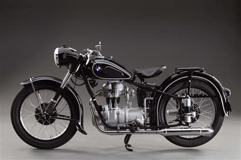 Vintage Motorcycles : Bmw Vintage Retro Motorbike Motorcycle Bike F Wallpaper