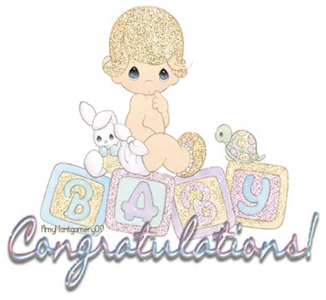 Congratulations On Baby