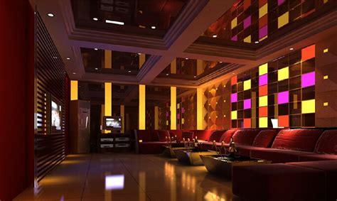 wallpaper ideas for dining room ktv room interior design 3d house