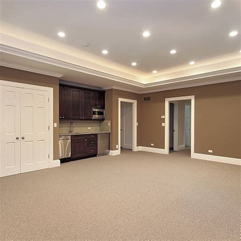 3 Great Design Benefits Of A Basement Tray Ceiling