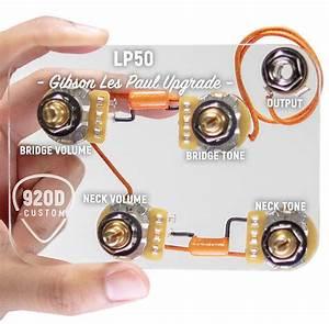 920d Lp50