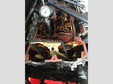 Bmw 318Ci N42 n46 timing chain replacement Power
