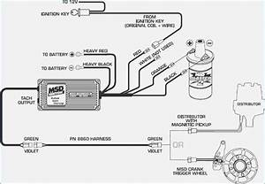 Msd Ignition 6al Wiring Diagram Chevy