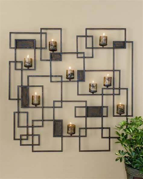 repeindre une cuisine en bois 42 idées de décoration avec le photophore mural archzine fr