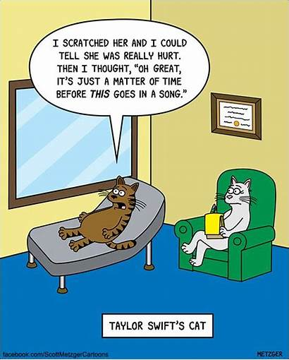 Cartoons Cat Funny Cats Jokes Humor Funniest