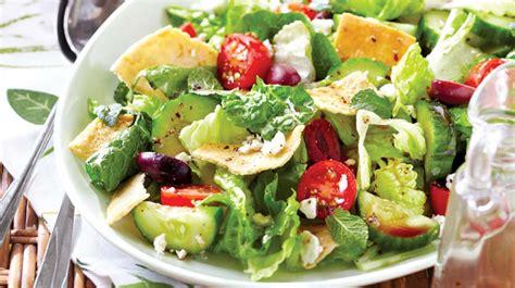 recette de cuisine grecque salade grecque recettes iga feta concombres kalamata