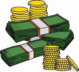 Free Money Clip Art Pictures - Clipartix