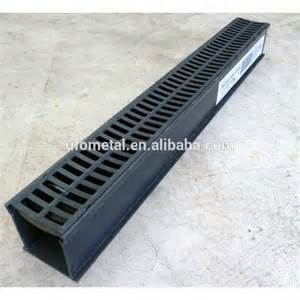 Stormwater Drain Grates