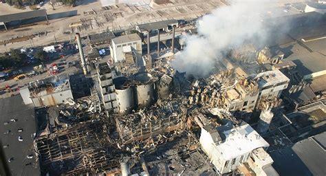 california congressman pressures osha  combustible
